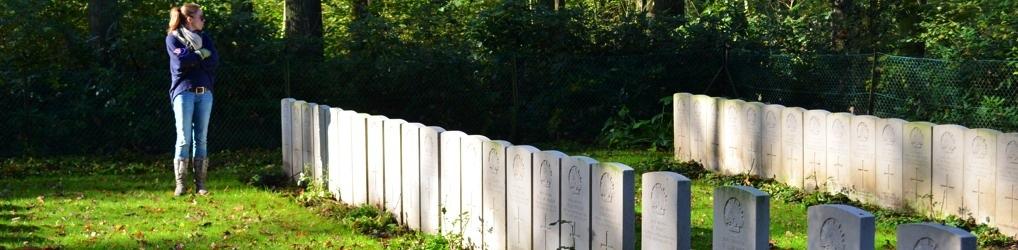 Following Australian Footsteps on the WW1 Western Front